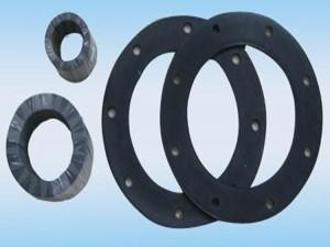 橡胶垫片法兰垫圈规格