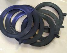 橡胶垫片厂家的注压橡胶密封垫片工艺的优点