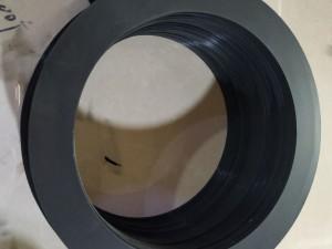 橡胶垫片用于管道间的密封连接