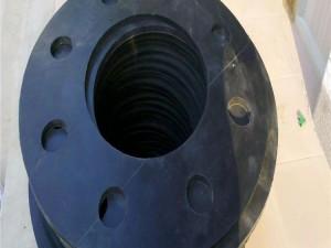 氟橡胶垫片的各项性能介绍